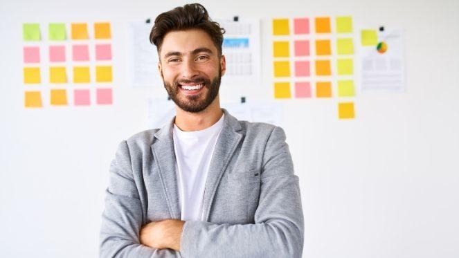 Guia do empreendedor: passo a passo para começar o próprio negócio