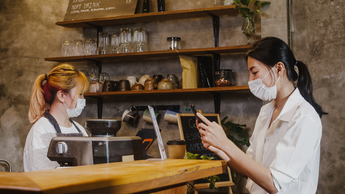 Empreendedorismo e os meios de pagamento digitais